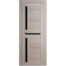 Образец:Дверь Амати 18(ч) 2000*800 Экошпон Дуб дымчатый,Беларусь