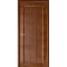 Образец:Дверь Вега 1(вертикаль)ДГ 2000*800 Массив(сосна)темный орех Ф019 ПВ1ДЧ20-8Ф019-31,Беларусь