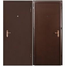 Двери ПРОФИ-2050/850/R правая мет/мет.,Россия