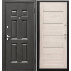 Дверь NEW Виктория 2066х880L ЦАРГА(бел.дуб),Китай