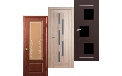 """Двери в магазине """"Спарк"""""""